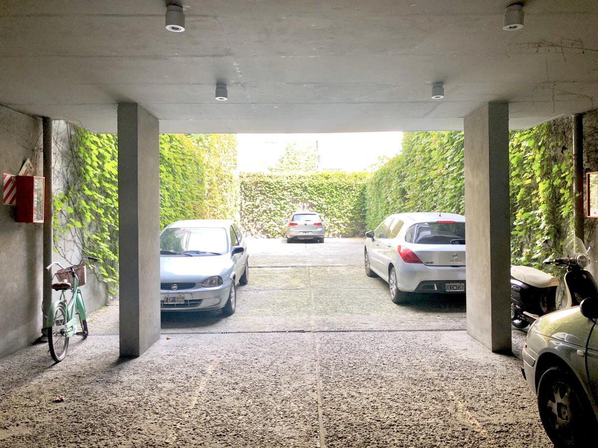 Foto Departamento en Venta en  Recoleta ,  Capital Federal  Juncal al 2600