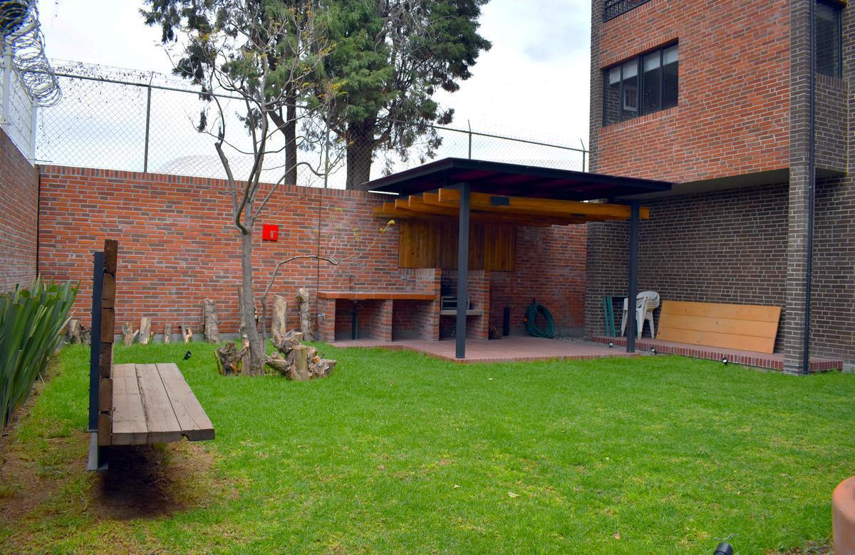 Foto Departamento en Renta en  San Pedro Cholula ,  Puebla  Departamento en Renta Cholula 2 recamaras  a 7 minutos de las piramides