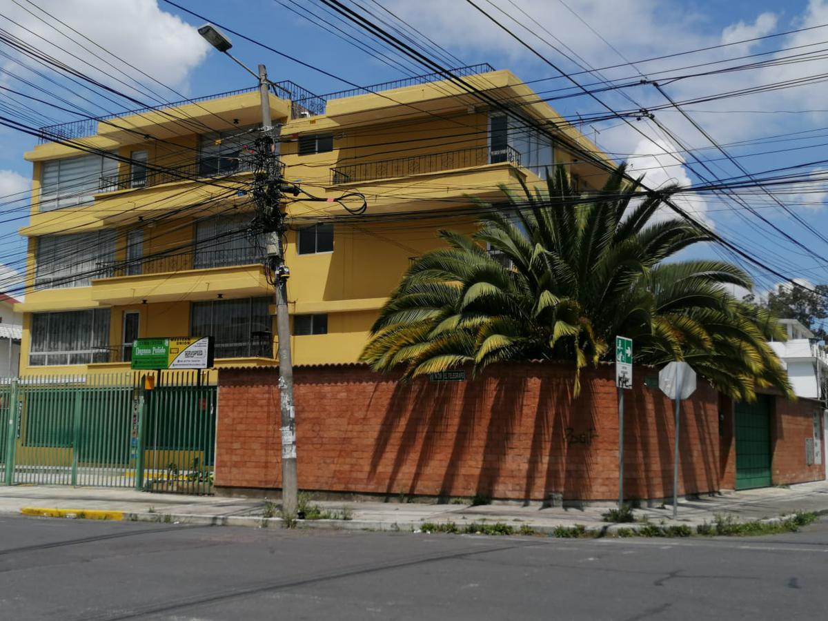 Foto Local Comercial en Venta en  La Carolina,  Quito  C.C.  Quicentro Norte