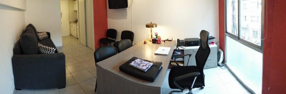 Foto Departamento en Venta en  Monserrat,  Centro (Capital Federal)  SOLIS 600 3°