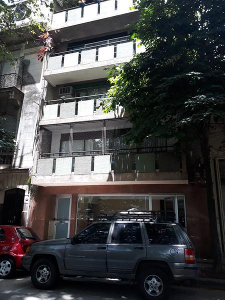 CORDOBA al 1900, Rosario, Santa Fe. Alquiler de Departamentos - Banchio Propiedades. Inmobiliaria en Rosario
