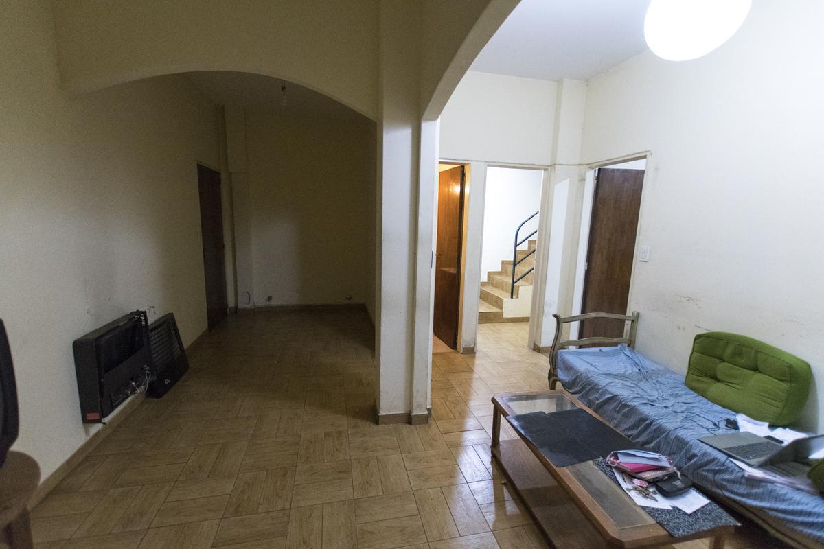 Foto PH en Venta en  Palermo ,  Capital Federal  AV CORDOBA al 6000