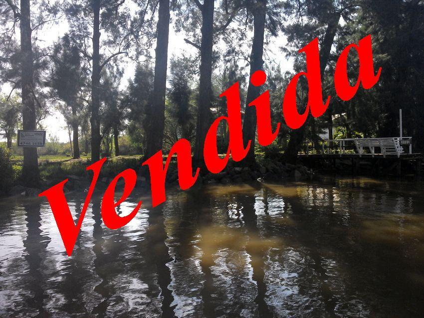 Foto Terreno en Venta en  Carapachay,  Zona Delta Tigre  Carapachay al 900 Piripipi