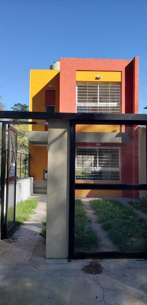 Foto Casa en Venta en  Canning,  Ezeiza  Duplex a estrenar APTO CREDITO