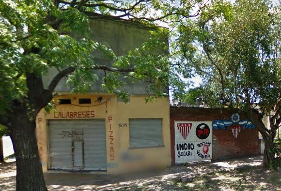 Foto Local en Alquiler en  Lomas de Zamora Oeste,  Lomas De Zamora  Boedo 1899