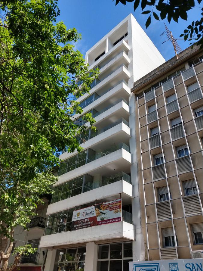 Foto Departamento en Alquiler en  Microcentro,  La Plata  calle 54 e/5 y 6