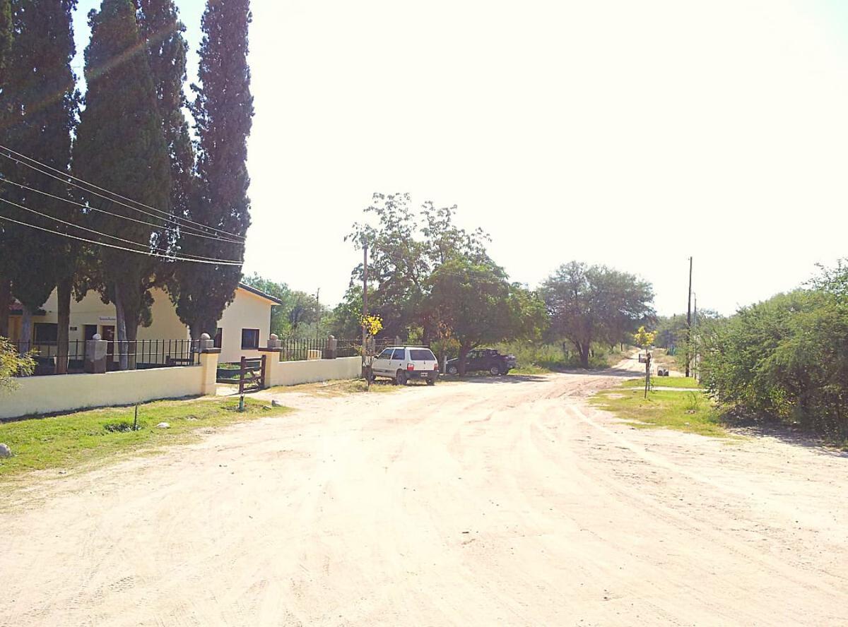 Foto Terreno en Venta en  Villa Dolores,  San Javier  Se Venden TERRENOS 720 / 740 / 960 m2 en Piedra Pintada - c/Escritura - a mts de Rio de los Sauces