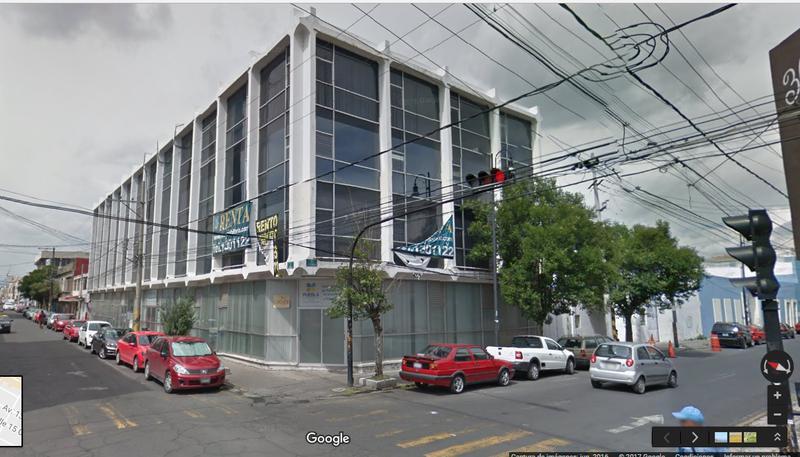 Foto Edificio Comercial en Renta en  El Carmen,  Puebla  Colonia El Carmen