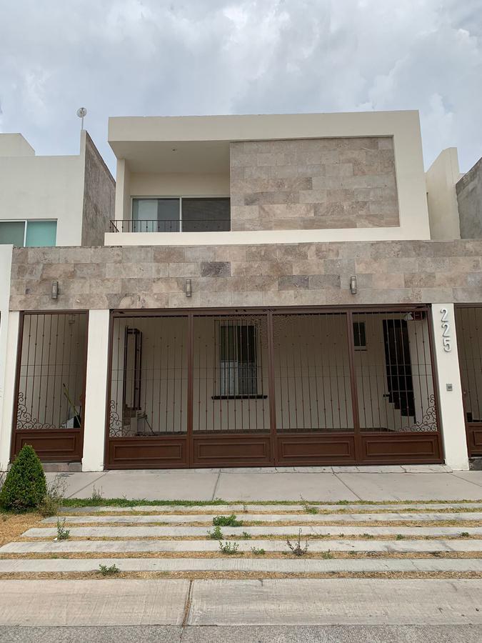 Foto Casa en Venta en  Villa Magna,  San Luis Potosí  Villa magna