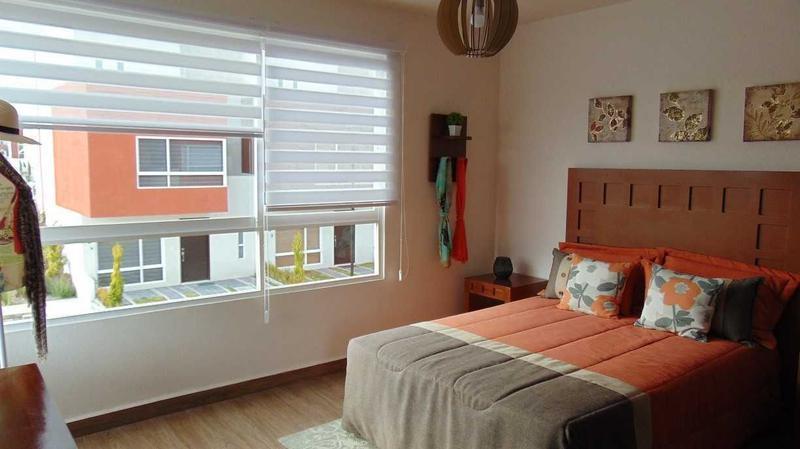 Foto Casa en condominio en Venta en  San Mateo Otzacatipan,  Toluca  CASA EN VENTA EN FRAC.COL. SAN MATEO OTZACATITPAN