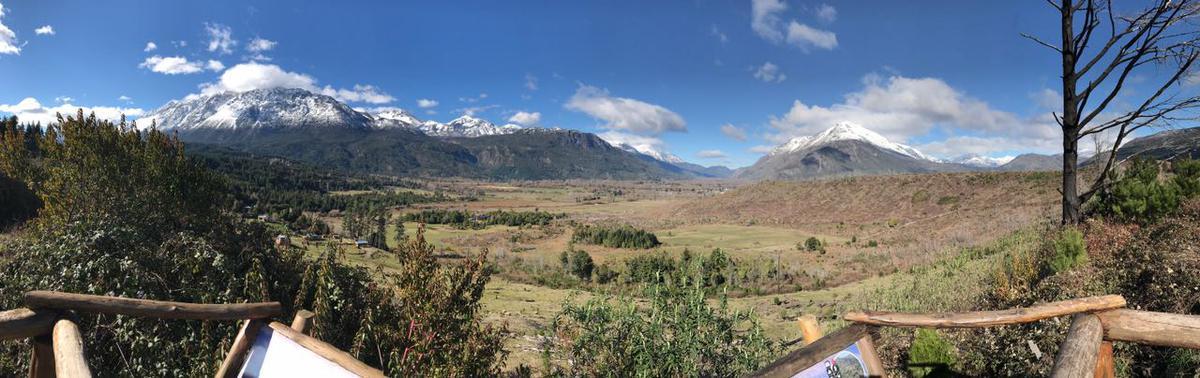 Foto Terreno en Venta en  El Hoyo,  Cushamen  RR3239