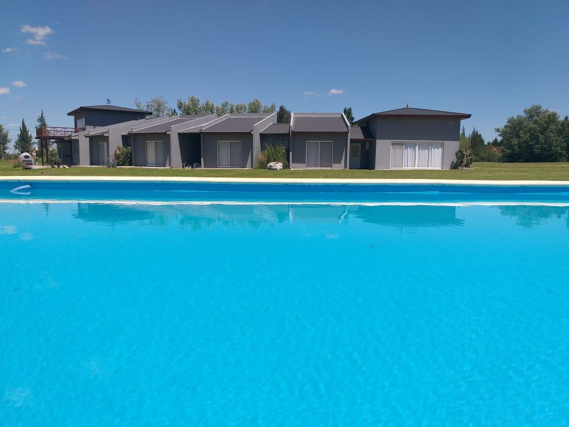 Foto Casa en Venta en  Las Vizcachas,  Countries/B.Cerrado (Exaltación)  3 HECTARÉAS. CASA. PARQUE. PISCINA