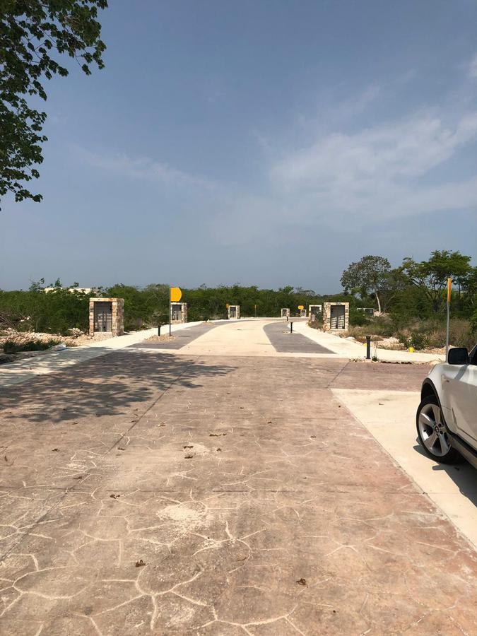 Foto Terreno en Venta en  Yucatán Country Club,  Mérida  Vendo  lote Residencial en Paseo Country