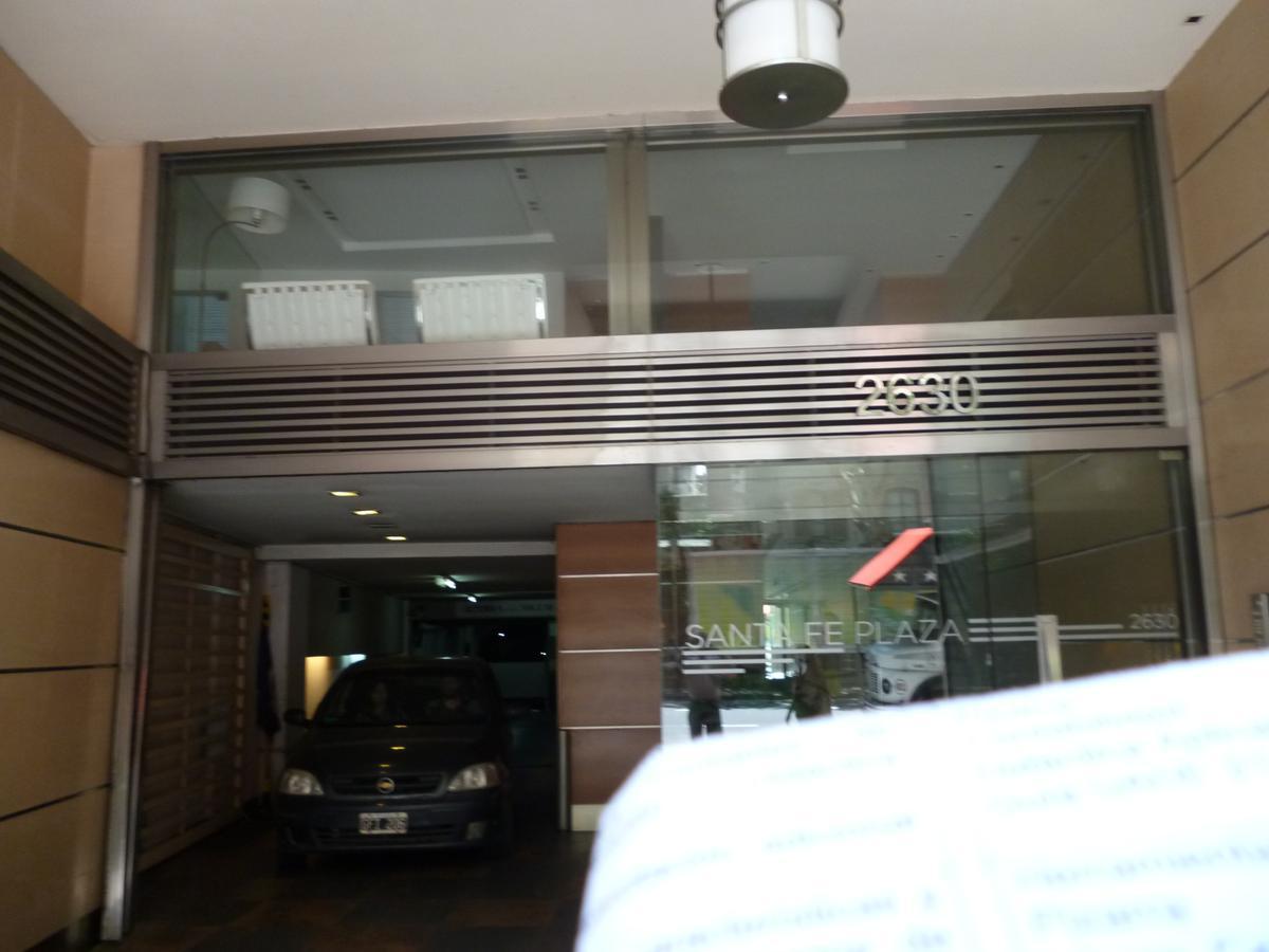 Foto Departamento en Venta en  Barrio Norte ,  Capital Federal  AV. SANTA FE al 2600