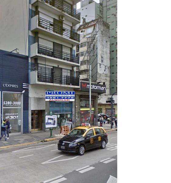 Foto Local en Venta |  en  Barrio Norte ,  Capital Federal  AV. CORDOBA al 3100