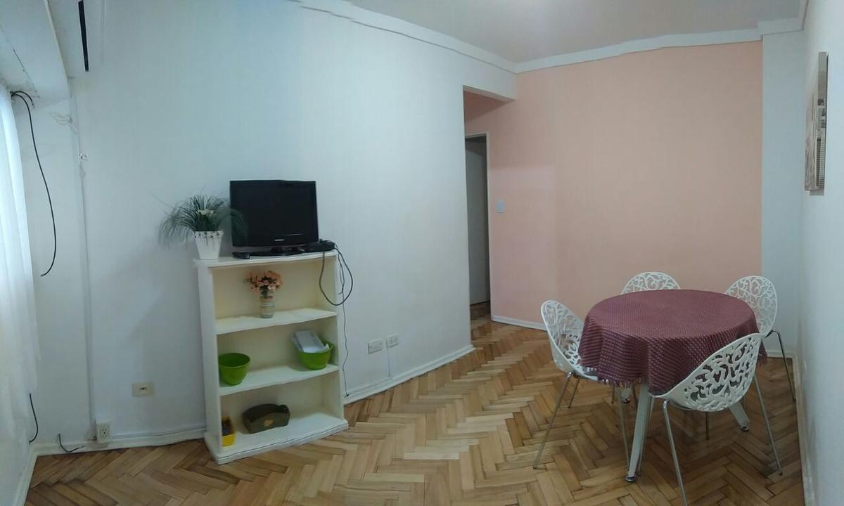 Foto Departamento en Alquiler temporario | Alquiler en  Barrio Norte ,  Capital Federal  PARAGUAY entre  y