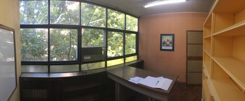 Foto Oficina en Alquiler en  Capital ,  Mendoza  España al 1200