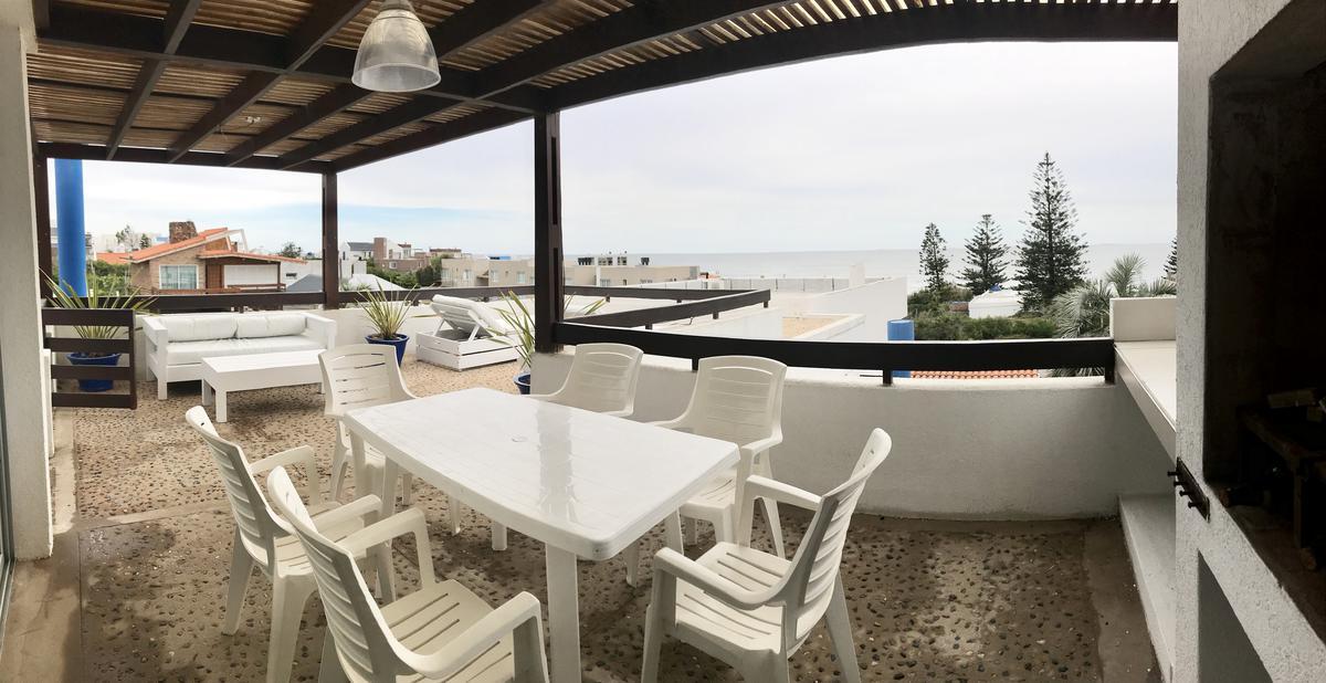 Foto Departamento en Venta | Alquiler | Alquiler temporario en  Montoya,  La Barra  De la Ruta al Mar - U$S 100 x mes Gastos Comunes