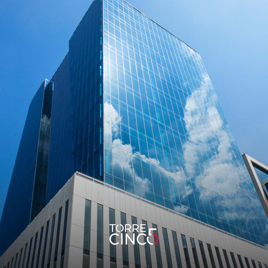 Foto Oficina en Renta en  Del Valle Oriente,  San Pedro Garza Garcia  388 m2 Torre 5