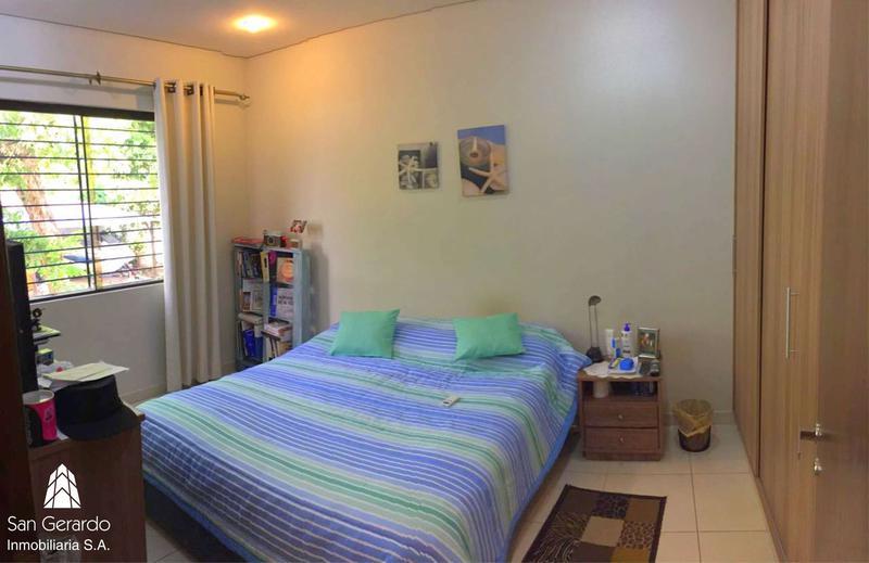 Foto Casa en Venta en  Lambaré ,  Central  Zona Paseo Cerro Alto