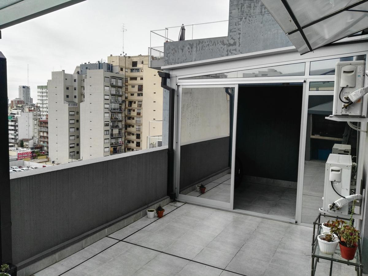 Foto Departamento en Venta en  Nuñez ,  Capital Federal  ciudad de La Paz al 3200