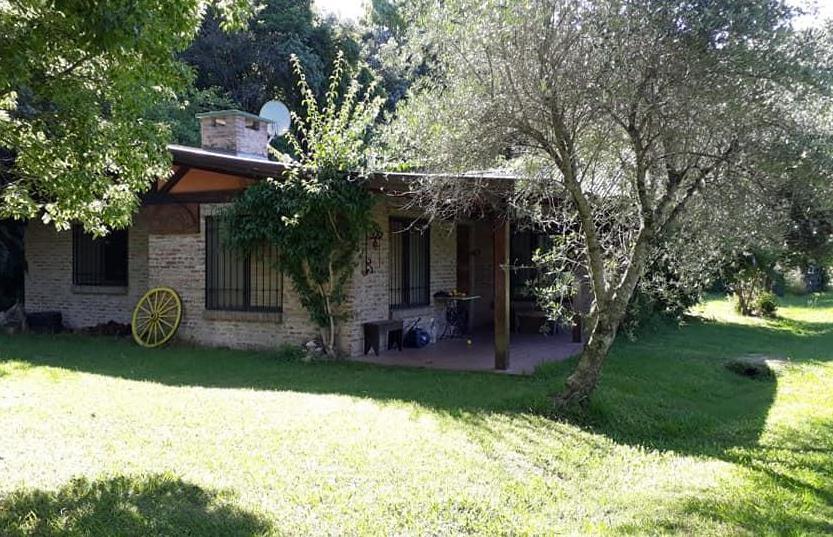 Foto Casa en Alquiler temporario en  Los Pinos (Pda. Robles),  Parada Robles  Rio Sauce Grande y Corrientes