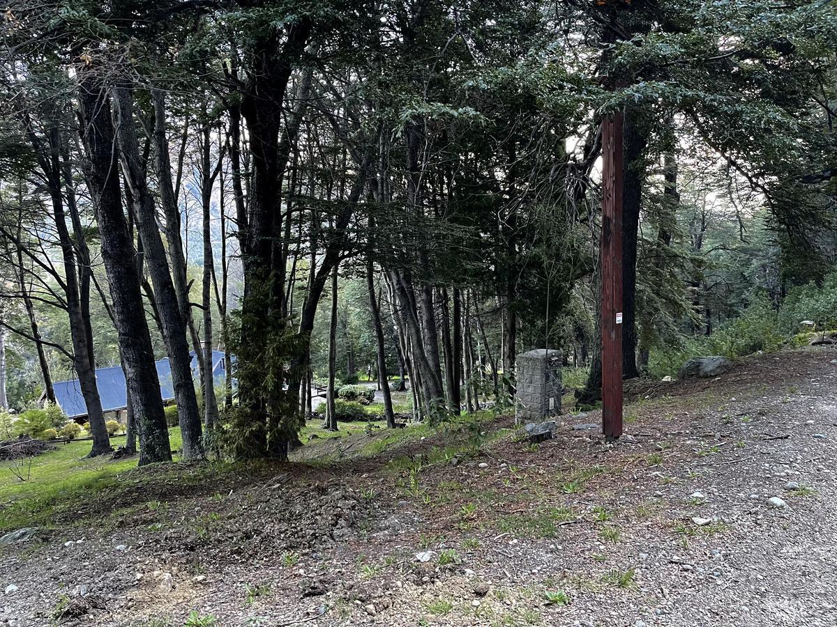 Foto Terreno en Venta en  Arelauquen,  Bariloche  Sector Golf