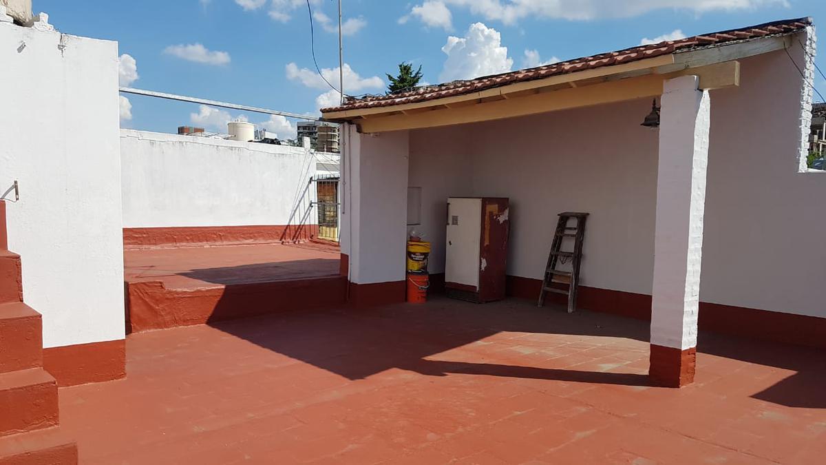 Foto PH en Alquiler en  Villa Pueyrredon ,  Capital Federal  JOSE CUBAS  al 3200