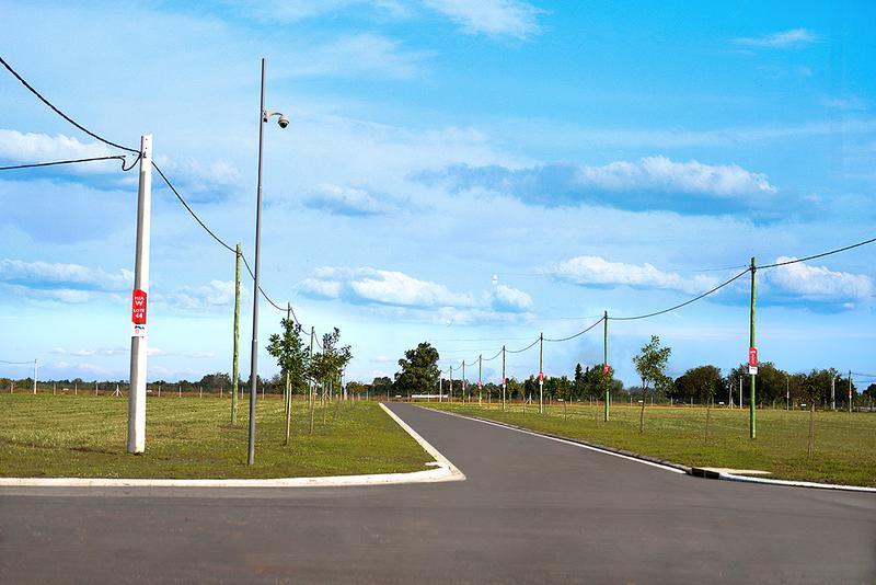 Foto Terreno en Venta en  Granadero Baigorria,  Rosario  Lomas de Alicia - Baigorria