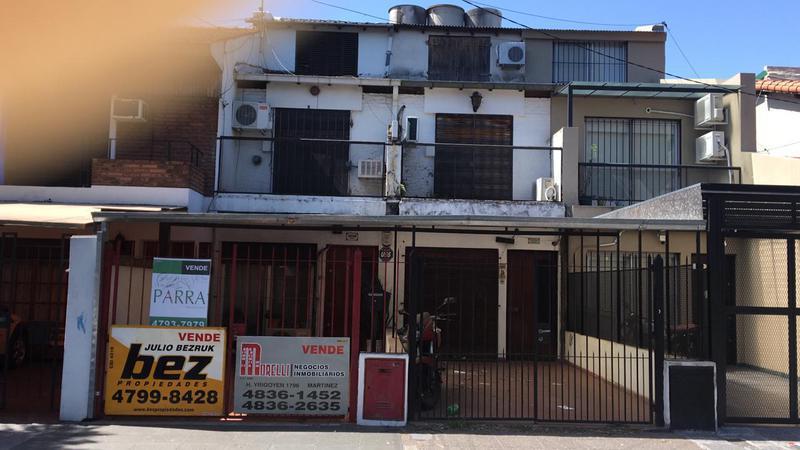 Foto Casa en Venta en  Olivos,  Vicente Lopez  Parana al 3000