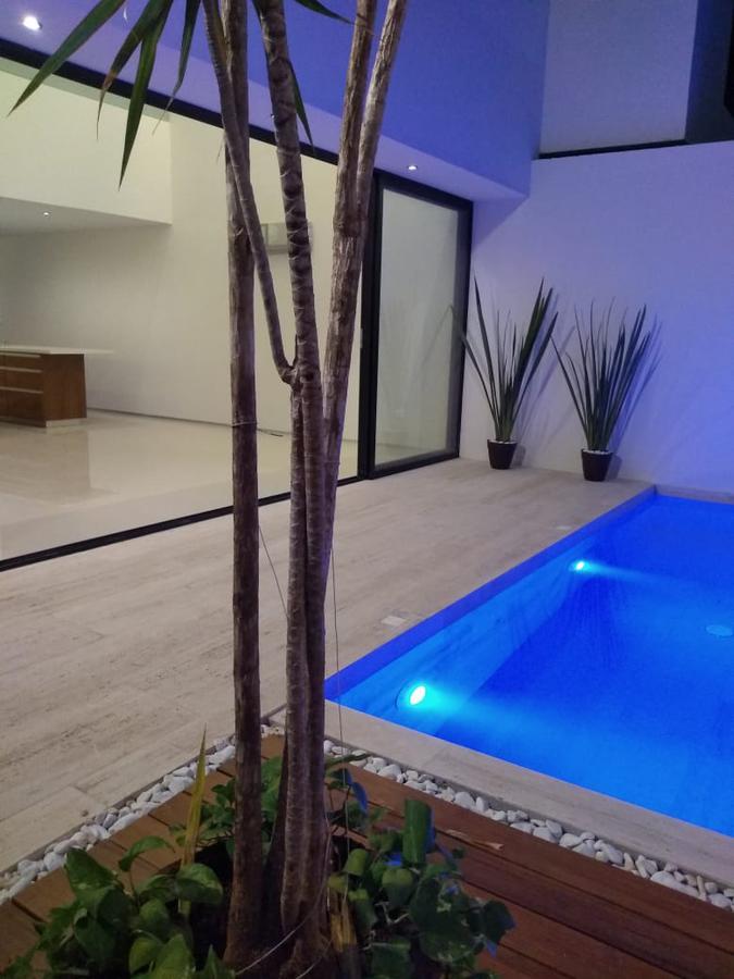 Foto Casa en Renta en  Aqua,  Cancún  Aqua