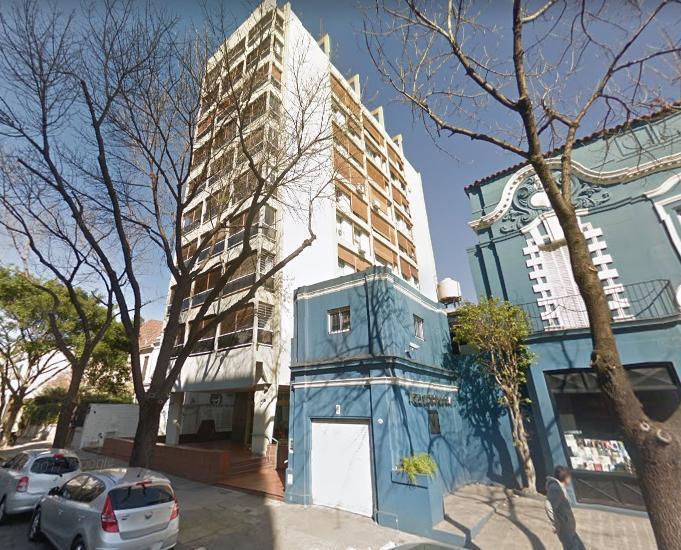 Foto Departamento en Venta en  Belgrano R,  Belgrano  Conde al 1900