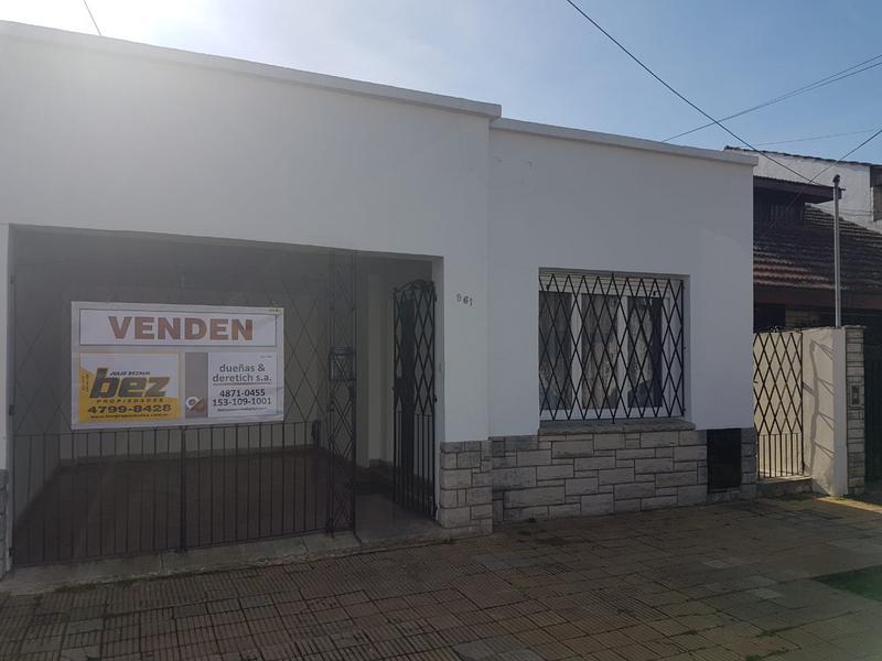 Foto Casa en Venta en  Martinez,  San Isidro  CORDOBA al 900