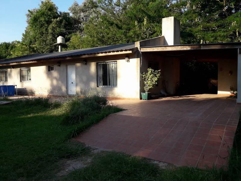 Foto Casa en Venta en  Loma Verde,  Escobar  Casa Old Man  al 500