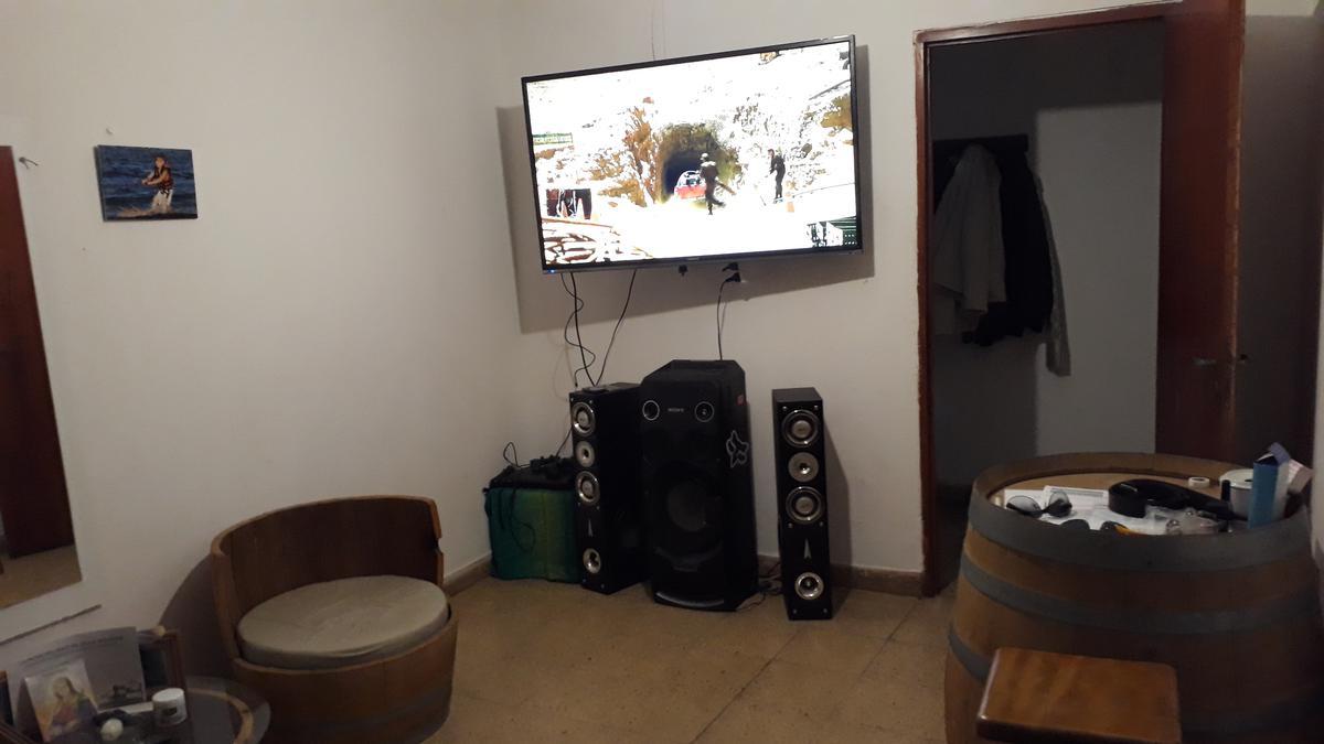 Foto Departamento en Venta en  Villa Dolores,  San Javier  BELGRANO al 200