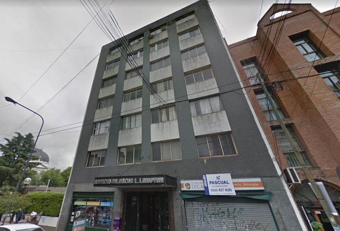 Foto Oficina en Venta en  La Plata,  La Plata  48 e/ 12 y 13