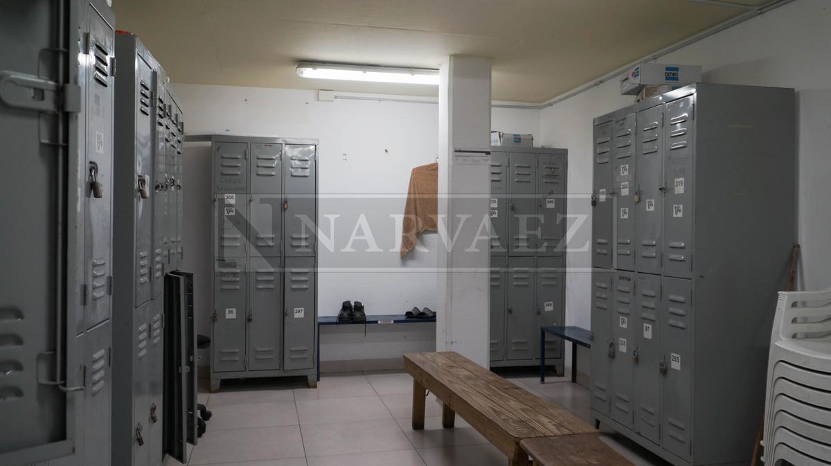 Nave Industrial - El Talar-30