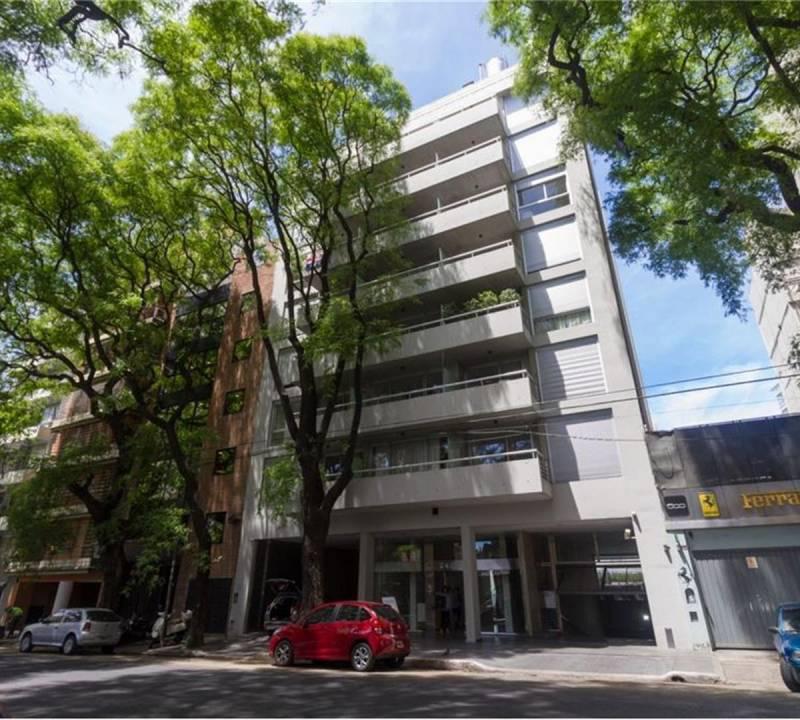 Foto Departamento en Venta en  Colegiales ,  Capital Federal  Av. Álvarez Thomas al 200