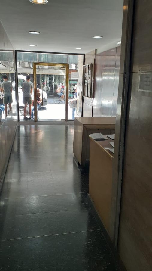 Foto Oficina en Alquiler en  Tribunales,  Centro (Capital Federal)  Paraná al 700