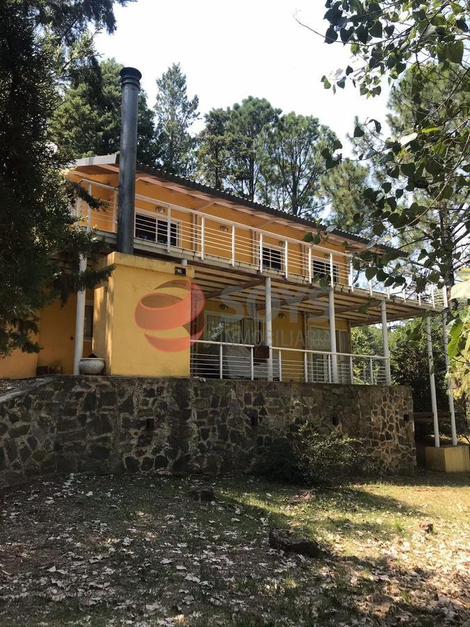 Foto Casa en Venta en  Villa Ciudad De America,  Santa Maria  Casa en Valle Fantastico, Lago los Molinos