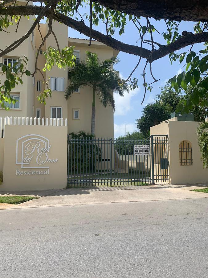 Foto Departamento en Venta en  Supermanzana 11,  Cancún  Supermanzana 11.. Real Del Once, Super Departamento Penthouse en Venta de 4 recámaras. Avenida Acanceh,  Cancún, Quintana Roo