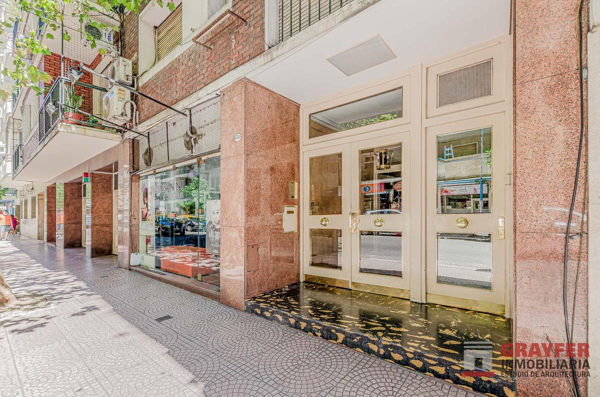 Foto Departamento en Venta en  Barrio Norte ,  Capital Federal  ANCHORENA al 1300
