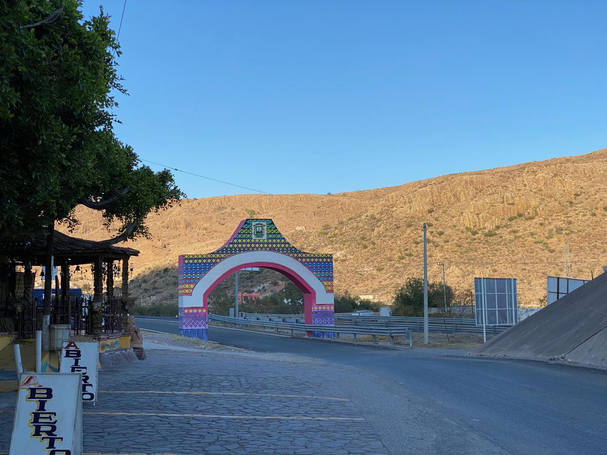 Foto Terreno en Venta en  La Trinidad,  Santa María del Río  Santa Maria del Rio