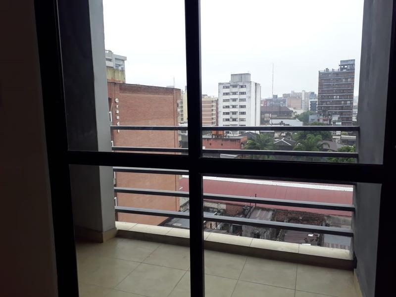 Foto Departamento en Alquiler en  San Miguel De Tucumán,  Capital  Lamadrid al 200 - 9no B