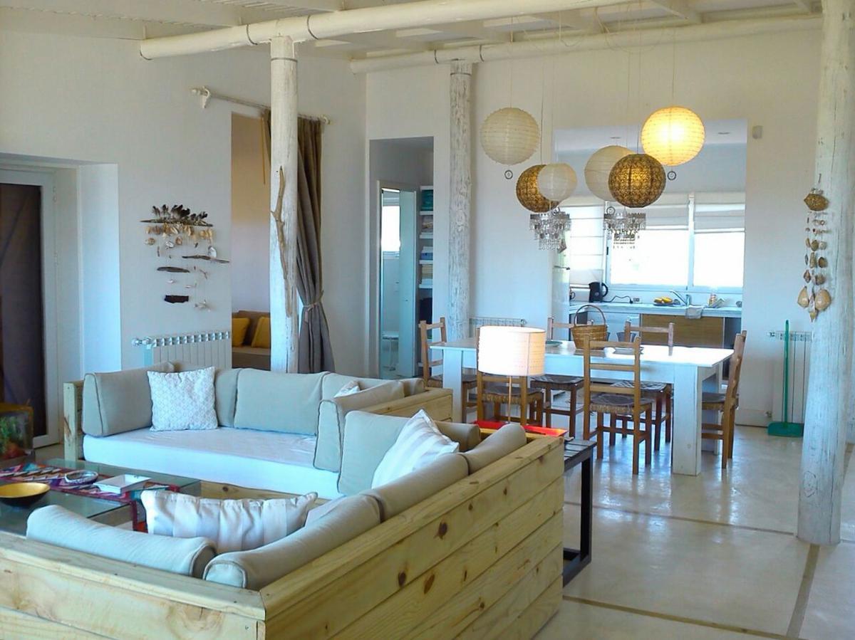 Foto Casa en Venta | Alquiler temporario en  El Chorro ,  Maldonado  El Chorro