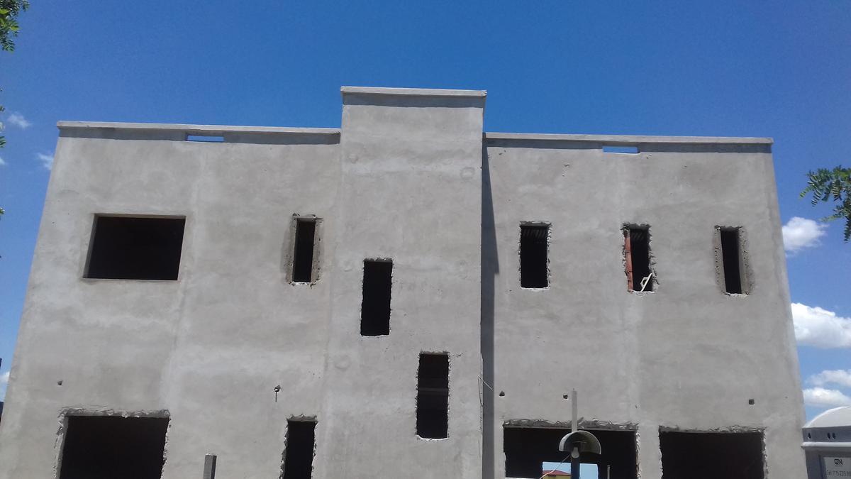Foto Casa en Venta en  El Canton,  Countries/B.Cerrado  Barrio norte al al 100