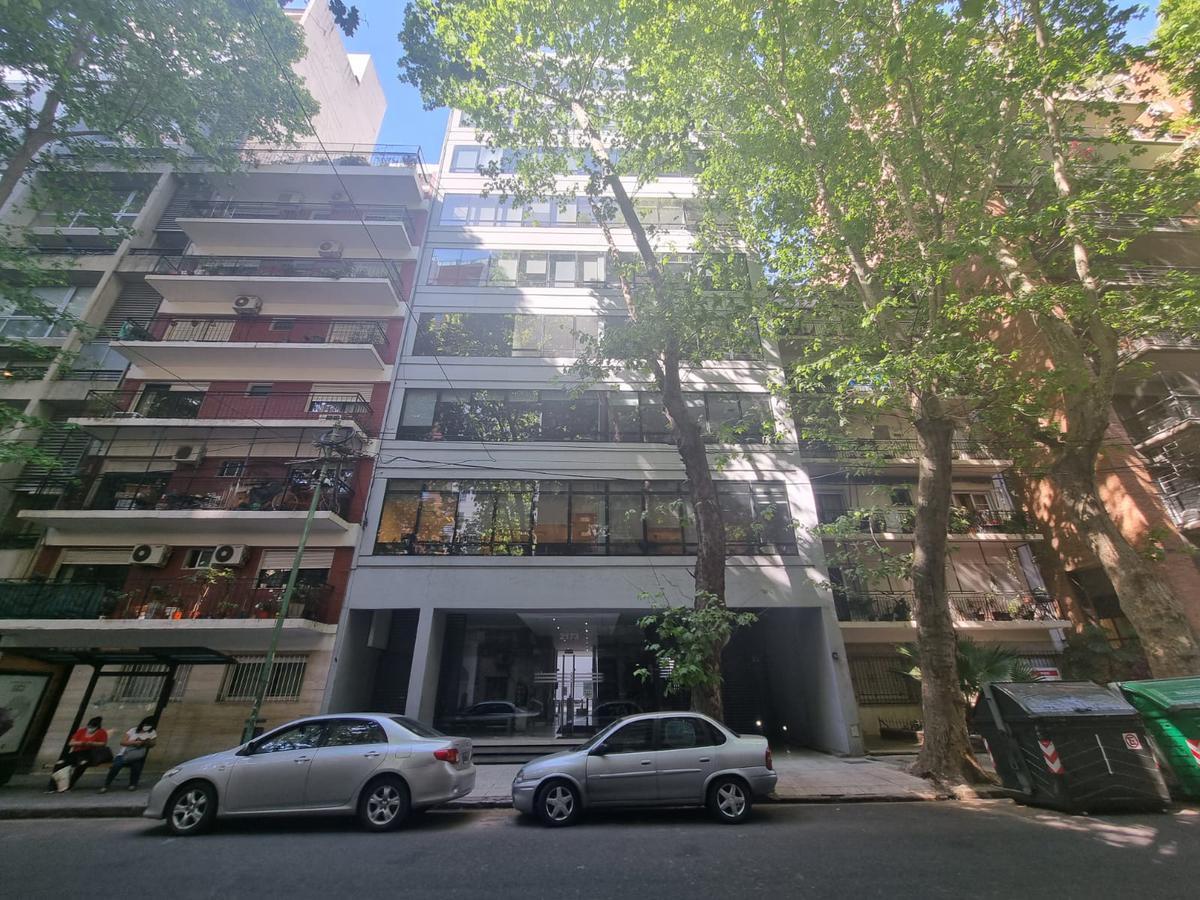 Foto Oficina en Alquiler en  Belgrano C,  Belgrano  11 de septiembre al 2100