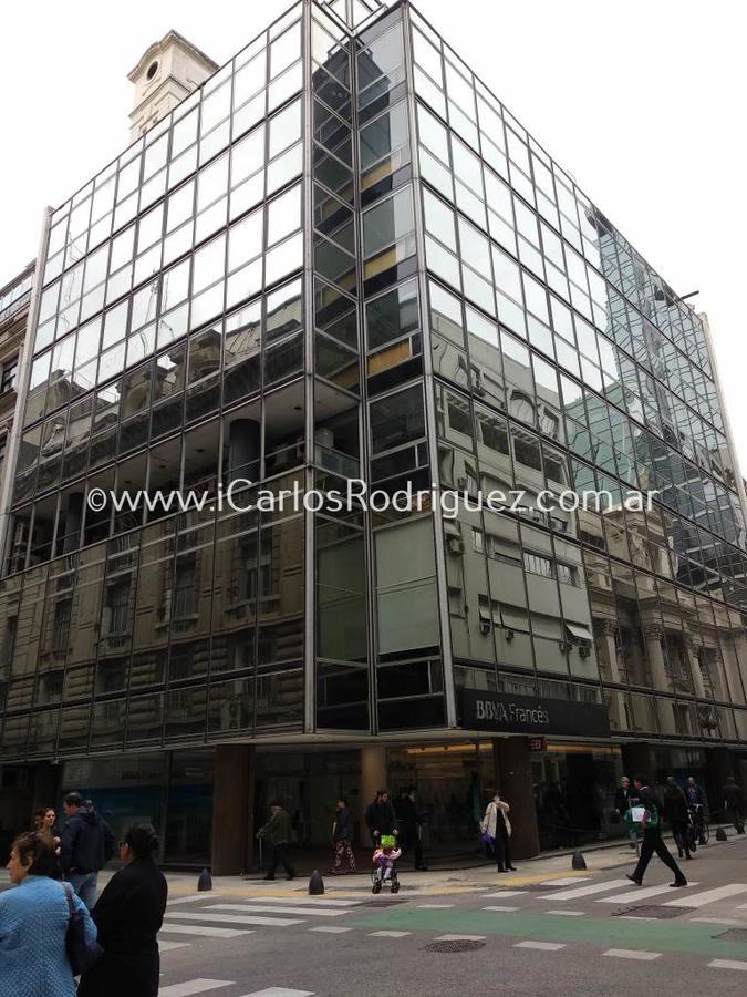 Foto Edificio Comercial en Alquiler en  Microcentro,  Centro  RECONQUISTA  ESQ.  SARMIENTO