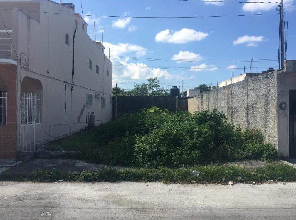 Foto Terreno en Venta en  San Miguel,  Cozumel  Cozumel