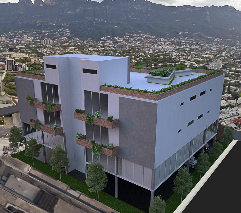 Foto Terreno en Venta en  Monterrey Centro,  Monterrey  Centro